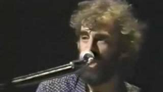 Richard Manuel - You Dont Know Me - Tokyo 1983
