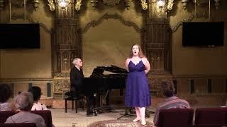 Seguidilla from Bizet's Carmen