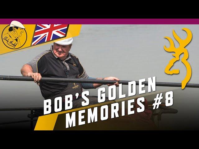 Bob Nudd's Golden Memories 8 : World Championships, France 2001