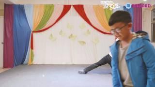 Star Coach James @育苗演藝中心開幕暨育苗教育中心16周年 2.1.2017