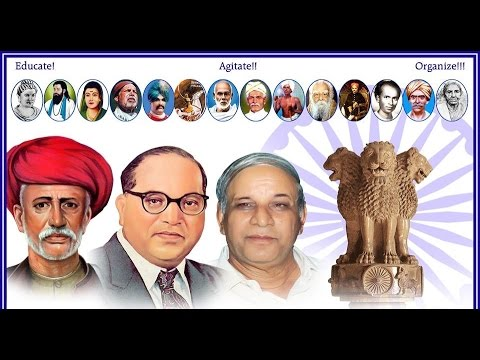 nava bharatha nirmatha song l ambedkar l telugu