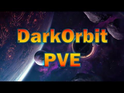 DarkOrbit Global PVE собираю лазер прометей