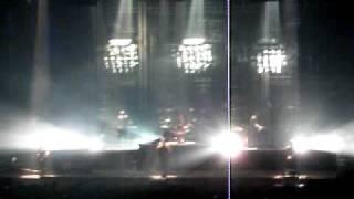 Rammstein ICH TU DIR WEH Tour 2009 Bilbao