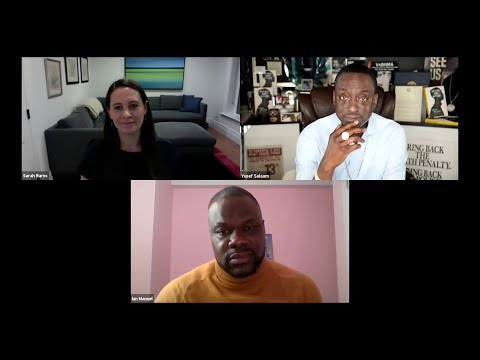 On America: The Carceral System and Racial Justice with Ian Manuel and Yusef Salaam Featured Image