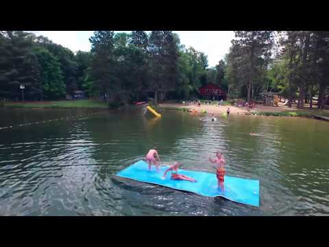 Sandy Pines Resort | Backus Minnesota Family Resort