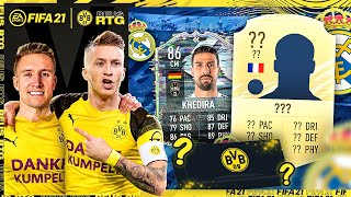 INSANE PACK + Special Package FROM BVB! | FIFA 21 REUS TO GLORY #14