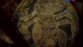 Камни Ики Документальный фильм, Канал Культура