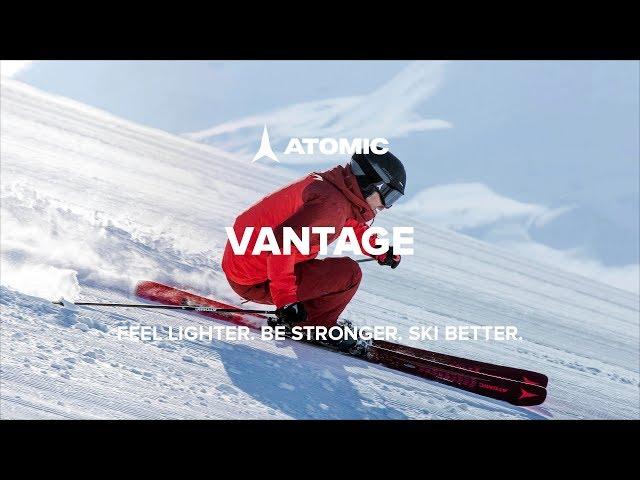 Ski Atomic Vantage 86 C Vergleichen Sie die Preise bei