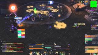 Method vs Council of Elders (10 Normal) 5.2 PTR