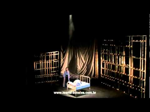 Tristan und Isolde - R. Wagner - Leonardo Neiva  - Kurwenal