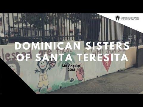 Dominican Sisters of Santa Teresita School