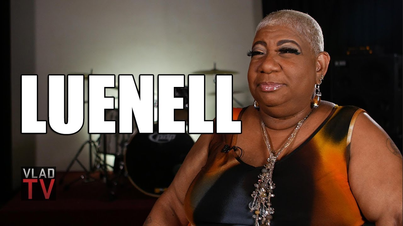 Luenell on Pimping: There's Generational Hoes, Good and Bad Parts to Hoeing