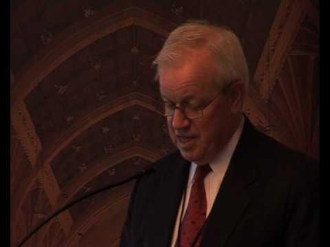 Amb. Darryl N. Johnson : Tipitaka & Global Diploma...