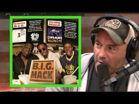 Joe Rogan Pays Tribute to Craig Mack