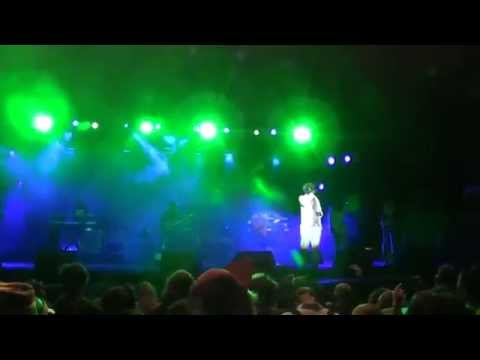 Mykal Rose with Sly & Robbie Live at Sierra Nevada World Music Festival 2014