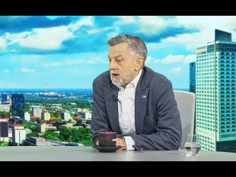 """Prof. A. Zybertowicz o """"skrytych planach wobec Polaków"""" i strajku nauczycieli"""