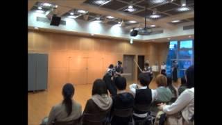 東京ドラマハウス殺陣クラス発表会VOL.3 2013・4・14