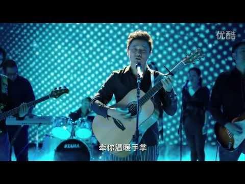 【筷子兄弟-父親】父親節母親節獻給爸媽必學歌曲保證感動掉淚【MV】