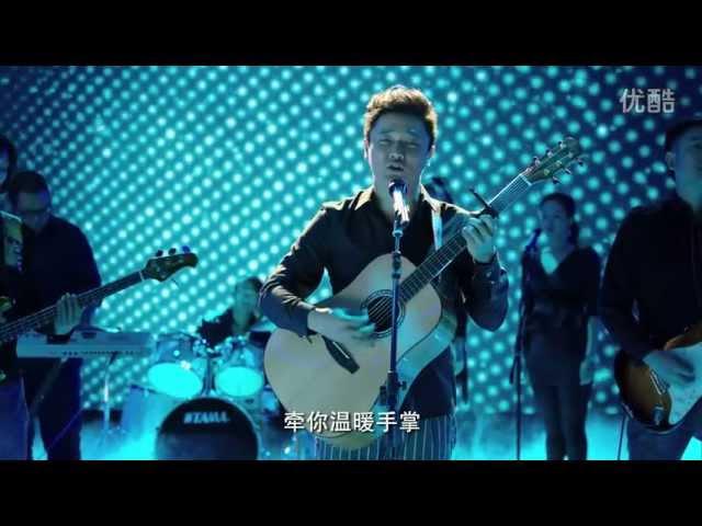 【筷子兄弟-父親】父親節/母親節獻給爸媽必學歌曲 保證感動掉淚【MV】