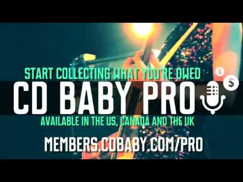 How to Collect Music Publishing Royalties Worldwide | CD Baby Pro