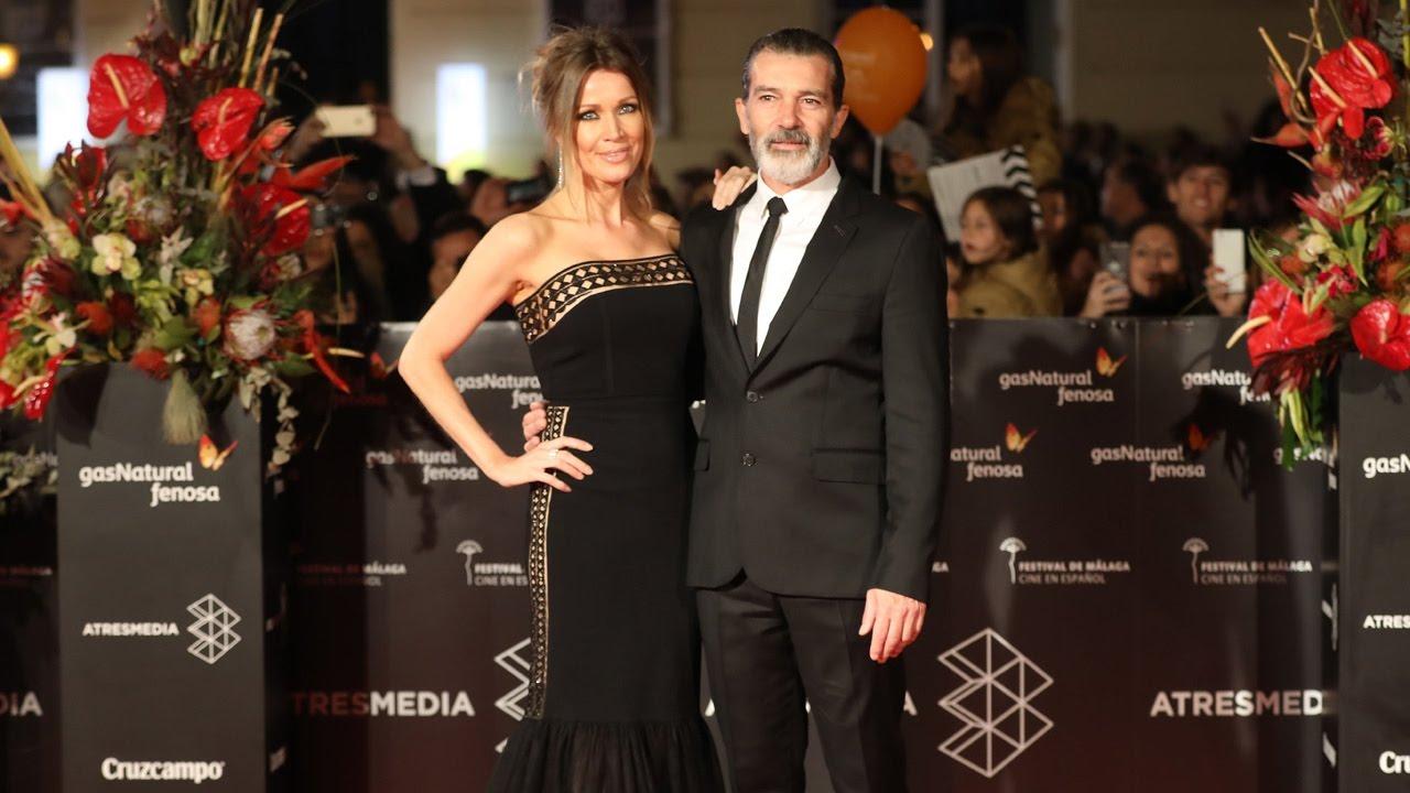 Foto: 20 FMCEE Premio Biznaga de Oro Honorífica a Antonio Banderas