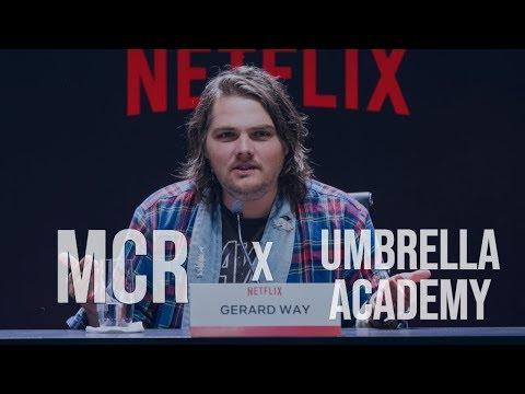 Umbrella Academy é a melhor obra de Gerard Way? Mp3