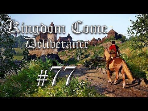 Kingdom Come Deliverance PS4 #77 - Kingdom Come: Deliverance