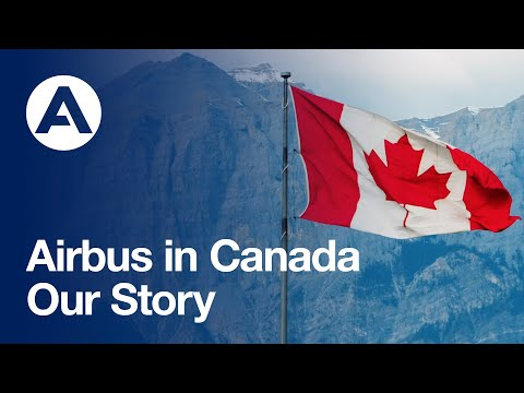 Airbus In Canada