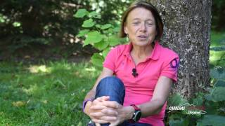1. Entrevista a Nathalie Mauclair, ganadora del Ultra Trail Mont Blanc 2015