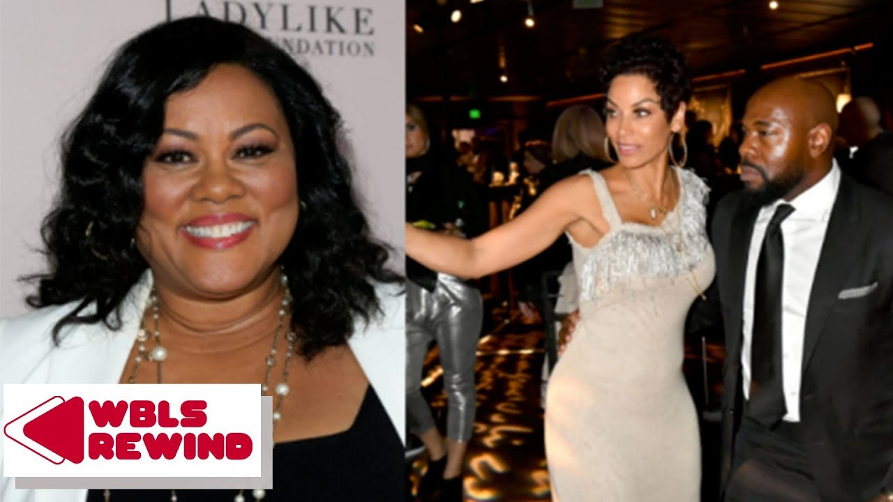 Nicole Murphy Faces Home-wrecking Allegations, MoNique SLAMS Oprah Winfrey  Again and More!