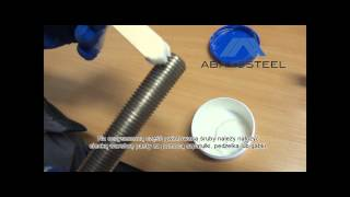 Jak zapobiec zapiekaniu się śrub