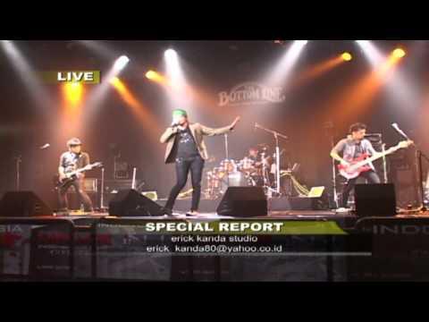 Drive Band-cinta Tak Terbalas Live Nagoya Japan Konser 2015