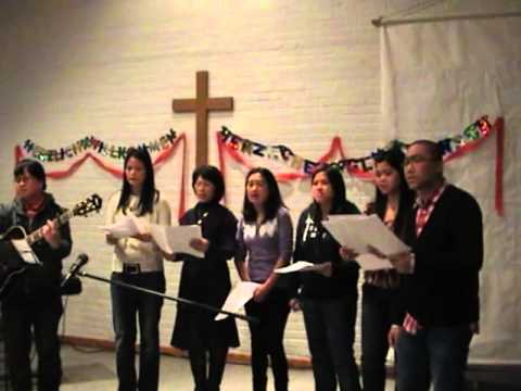 German-Filipino Community of Frankfurt (St. Leonhard Choir)