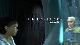 Gameplay | Half - life 2 en español - capitulo 18