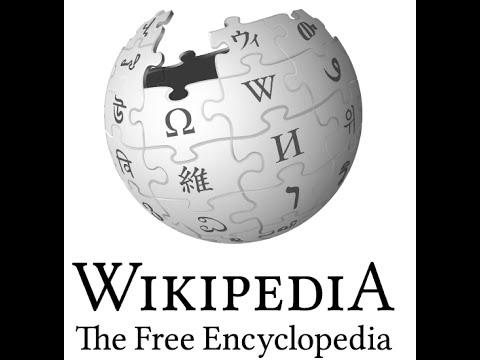 كيف تحصل على صفحة في موقع ويكبيديا \ How u have wikipedia website
