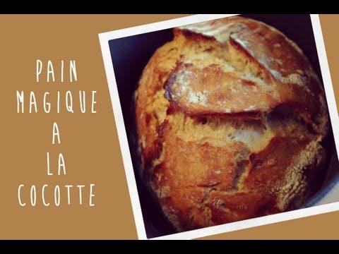 recette-du-pain-magique-à-la-cocotte
