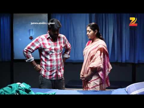 Thalayanai Pookal - Indian Tamil Story - Episode 136 - Zee Tamil TV Serial - Best Scene