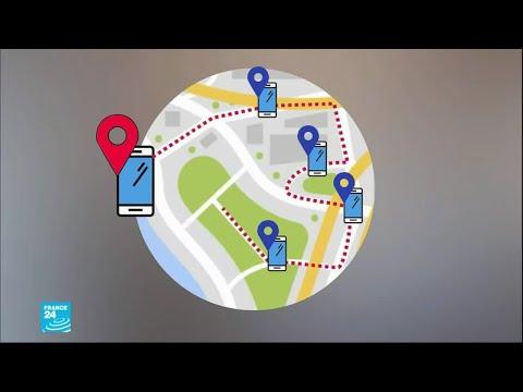 فيروس كورونا.. الفرق بين تطبيق تعقب المصابين في فرنسا وقطر وكوريا الجنوبية  - نشر قبل 16 ساعة