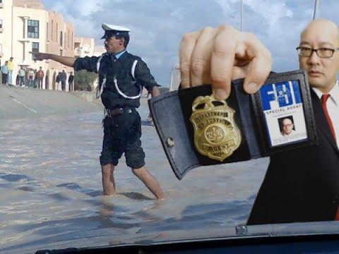 Le Journal Télévisé Parle Du FBI Marocain