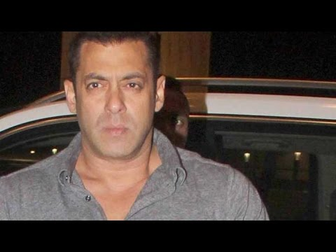 Salman Khan is Forbes richest Indian Celebrity, 2016