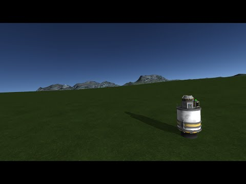 ksp career ep6: solid fuel and hard decisions