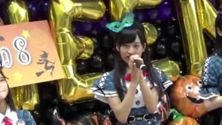 AKB48 team8 2000年に1人の美少女こと小栗有以ちゃんの動画です。 谷川聖ver http://youtu.be/yFhOcG84u14 坂口渚ver http://youtu.be/vC5NIqq8k-4.