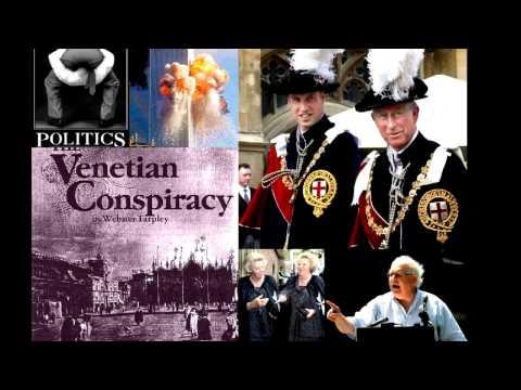 Webster Tarpley - The Venetian Conspiracy
