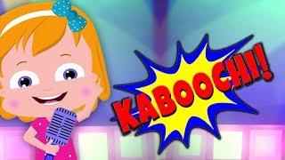 Kaboochi Танцы Для Детей | Русский Мультфильмы Для Детей | Детский Танец Песня | Umi Uzi Russia