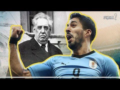 Cómo Uruguay se convirtió en una improbable potencia Mundialista. *Fútbol*
