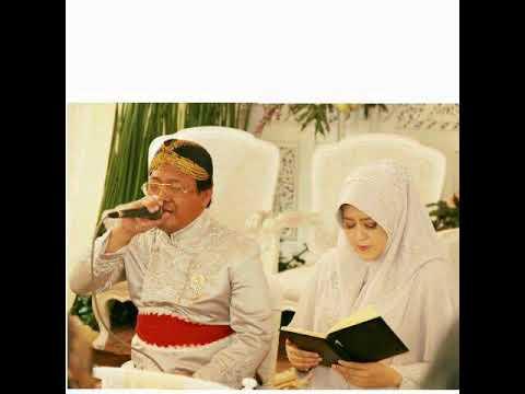 Ayat Pernikahan H Muammar ZA - An Nisa 1-4 Ar Rum 21 Al Furqon 65 (Riwayat Hafs CHollad Warsy)