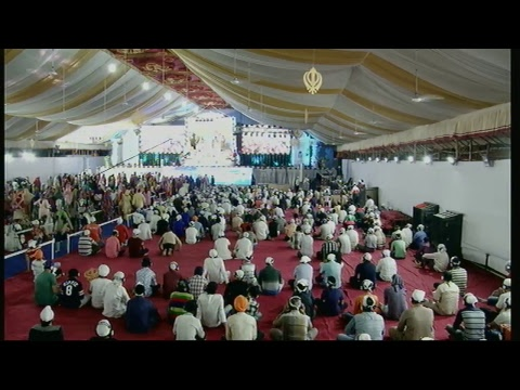AmritVela Live Kirtan - 22nd October, 2017