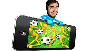 Telefonumda En Çok Oynadığım 3 Mobil Oyun