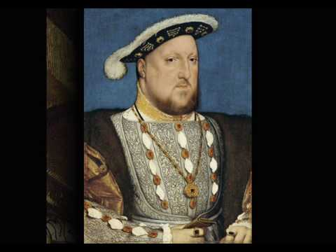 Hans Holbein, the Younger: 'Portrait of Henry VIII of ...