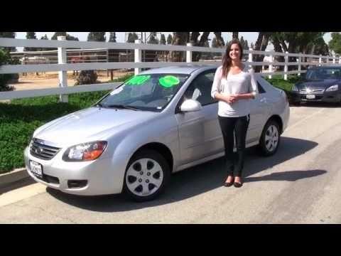 Used 2009 Kia Spectra Review Cerritos Buick GMC